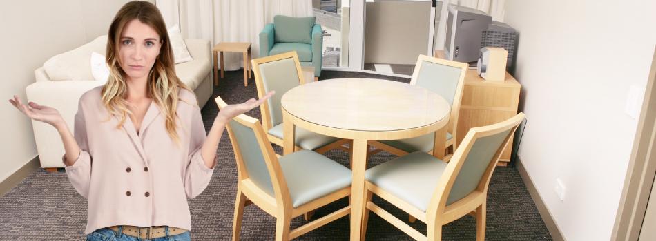 Best desks for apartments