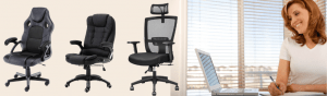 best home office chair 2021