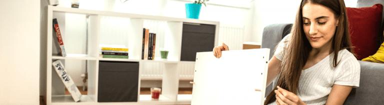Building Flat Pack Furniture Information Guide