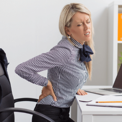 office chair bad back see best lumbar support cushion
