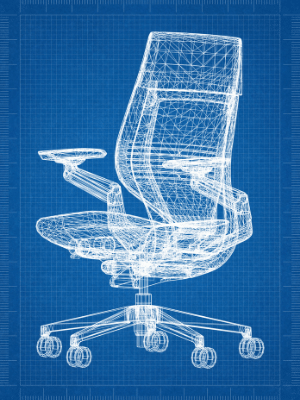 best office chairs for a home desk