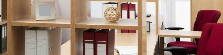 Desks with Shelves UK