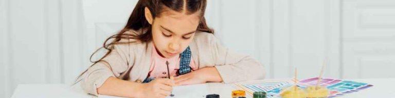 Kids desks UK